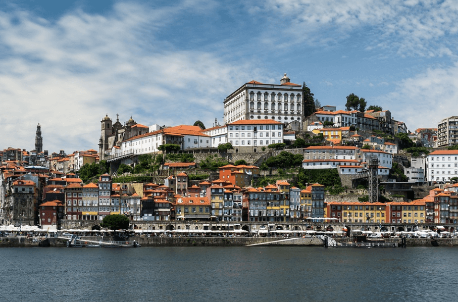 alquilar piso en Portugal