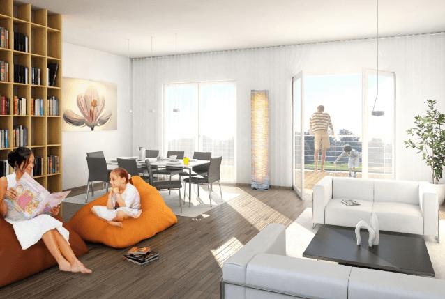 alquilar apartamentos en España